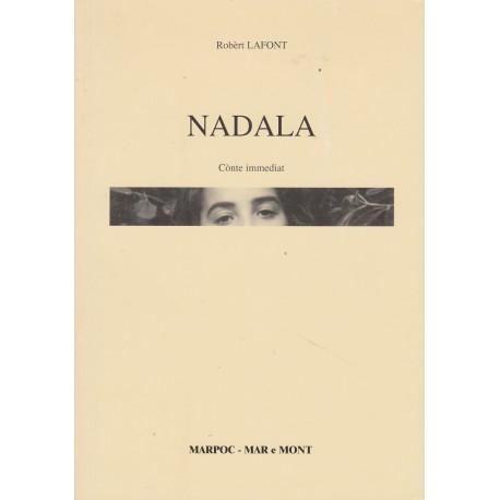 Nadala, cònte immediat - Robert Lafont