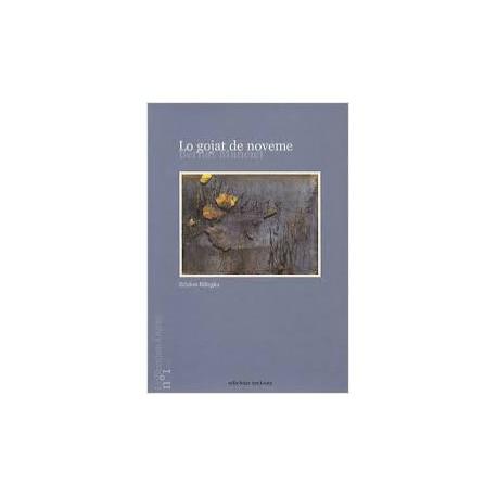 Lo gojat de noveme - Bernat Manciet