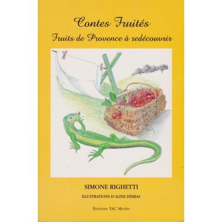 Contes fruités - Simone Righetti