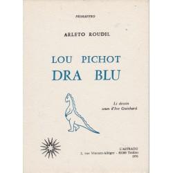 Lou pichot dra blu - Arleto Roudil