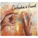 Castanha é Vinovèl - CV (2nd Album CD 2013)