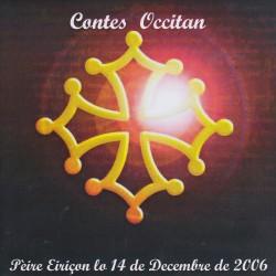 Contes Occitans - Pèire Eiriçon (CD)