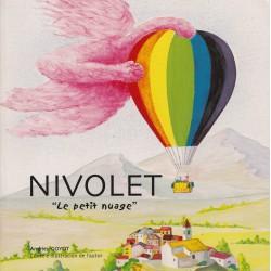 "Nivolet ""Le petit nuage"" - Andrieu Goyot"