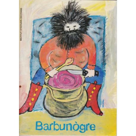 Barbunògre - Los Rollensòls