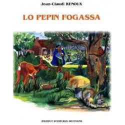 Lo pepin Fogassa - Joan-Claudi Renoux