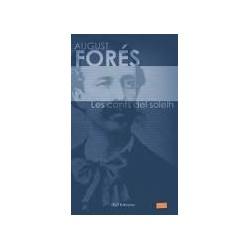 Les cants del solelh - August Forés