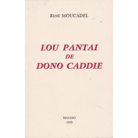Lou Pantai de Dono Caddie - René Moucadel