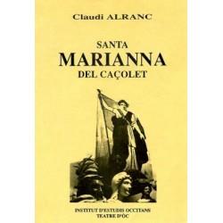 Santa Marianna del Caçolet - Claudi Alranc