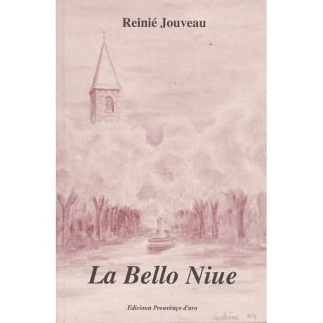La Bello Niue - Reinié Jouveau