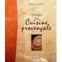 Trésors de la Cuisine provençale - Robert Monetti