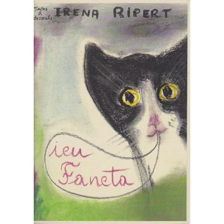 Ieu, Faneta - Irena Ripert
