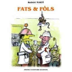 Fats & Fòls - Robèrt Martí