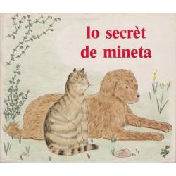 Lo secrèt de mineta - Denisa Francés