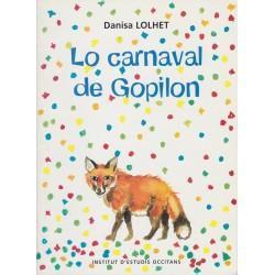 Lo carnaval de Gopilon - Danisa Lolhet