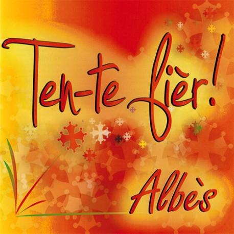 Ten-te Fièr ! - Albès (CD)