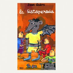 La ratapenada - Joan Guèrs