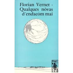 Qualques nòvas d'endacòm mai - Florian Vernet - ATS 21