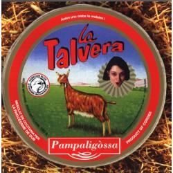 Pampaligòssa - La Talvera