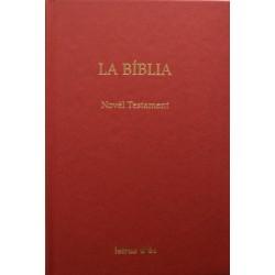 La Bíblia - Novèl Testament (Traduction de Jean Rouquette-Larzac)