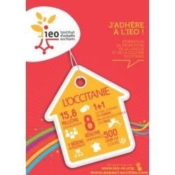 Adhésion I.E.O. 04-05 - Brochure