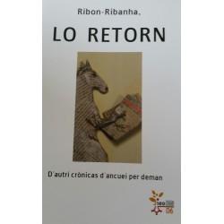 Ribon-Ribanha, Lo Retorn - IEO 06