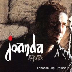 Register - Joanda (CD)