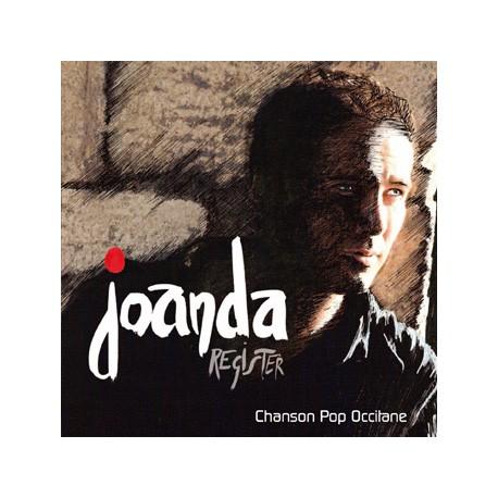 Register - Joanda (CD)