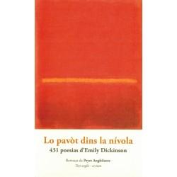 Lo pavòt dins la nívola - Emily Dickinson (Peyre Anghilante)