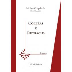 Coleras e retrachs - Micheu et Danís CHAPDUELH