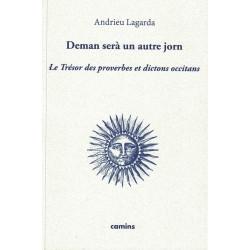 Deman serà un autre jorn - André Lagarde