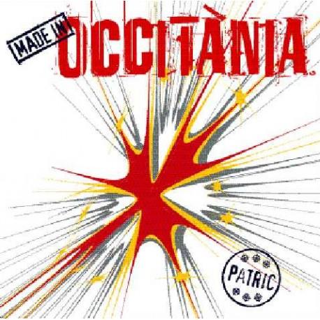 Made in Occitània - Patric (CD)