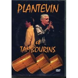 Plantevin et Tambourins (DVD) - Jean-Bernard Plantevin