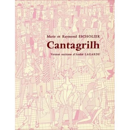 Cantagrilh - Marie et Raymond Escholier