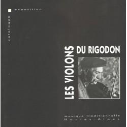 Les Violons du Rigodon - Patrick Mazellier, Olivier Richaume