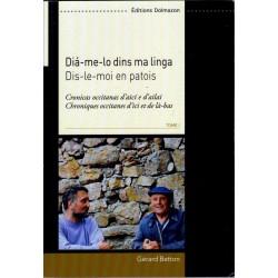 Diá-me-lo dins ma linga – Tome I - Gérard Betton