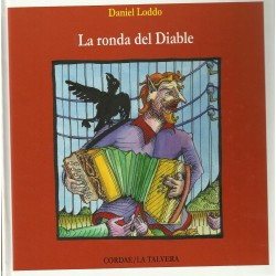 La ronda del Diable - Daniel Loddo
