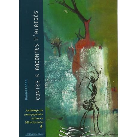Contes e racontes d'Albigés - Daniel Loddo