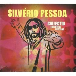 Collectiu - Encontros occitans - Silvério Pessoa