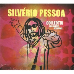 Silvério Pessoa - Collectiu - Couverture