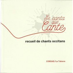Se canta que cante - Occitans songs collection - La Talvera