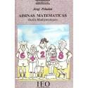 Aisinas Matematicas - Jòrgi Peladan