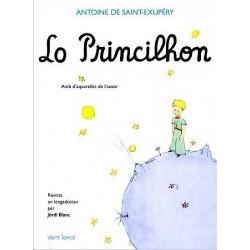 Lo Princilhon - Antoine de Saint-Exupéry