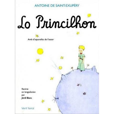 Lo Princilhon - Antoine de Saint-Exupéry - Jòrdi BLANC - Vent Terral