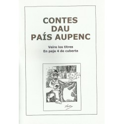 Contes dau país aupenc