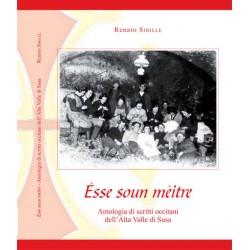 Ésse soun mèitre - Renato Sibille - Antologia di scritti occitani dell'Alta Valle Susa