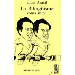 Lo bilinguisme coma mite - Lluís Aracil - ATS 71