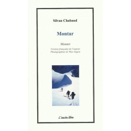 Montar - Silvan Chabaud
