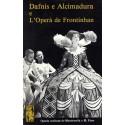 Dafnís e Alcimadura (Mondovila) seguit de L'operà de Frontinhan (M. Fizes) - ATS 67