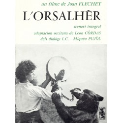 L'orsalhèr - Joan Flechet