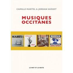 Musiques occitanes - Camille Martel - Jordan Saïsset
